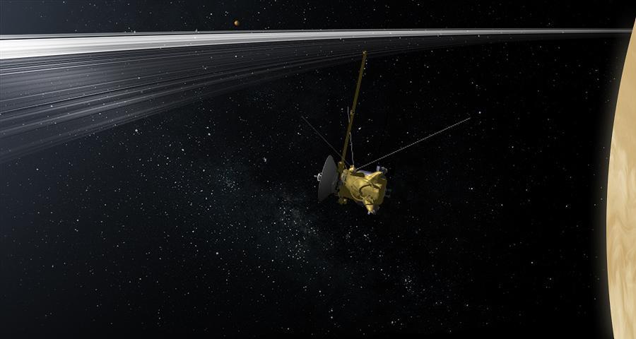 overview cassini nasa solar system exploration - 900×480