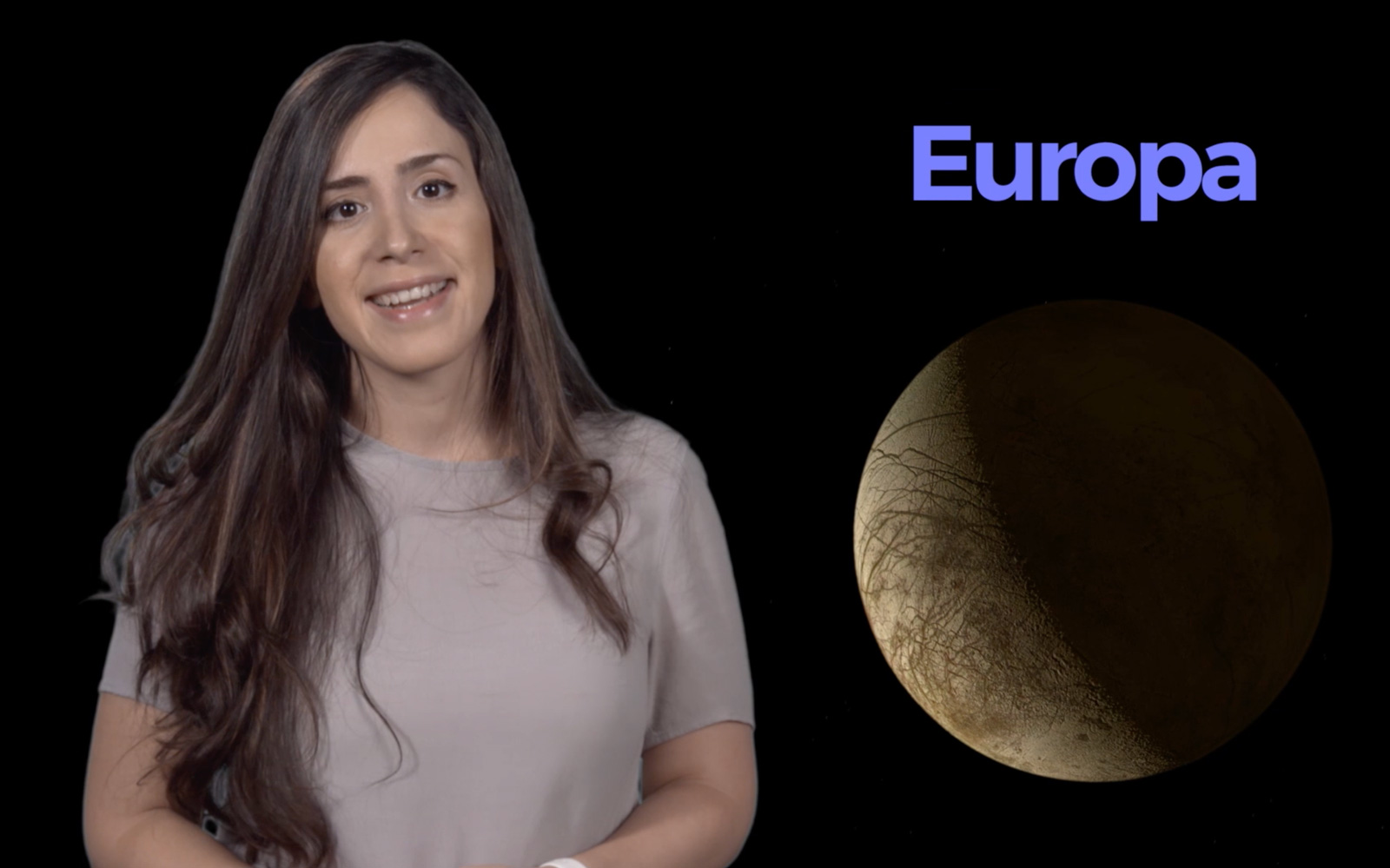 Scientist for a Day Option 3: Europa | NASA Solar System ...