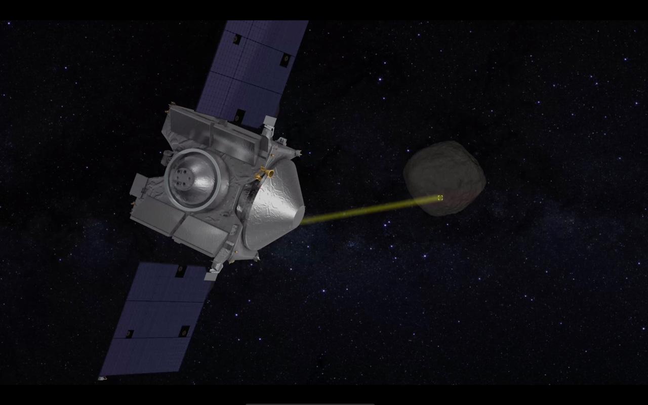 enhanced color mercury map nasa solar system exploration - HD1280×800