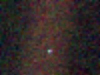 Dawn's First Glimpse of Vesta -- Unprocessed | NASA Solar