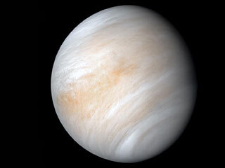 Newly-Processed Views of Venus from Mariner 10