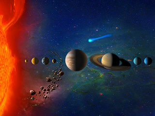 Do it yourself kids solar system exploration nasa science solar system activity ccuart Image collections