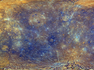 Galleries | Mercury – NASA Solar System Exploration