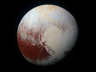 Galleries Pluto Nasa Solar System Exploration