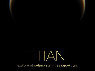 Titan Poster - Version C