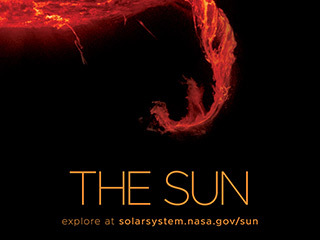The Sun Poster - Version D