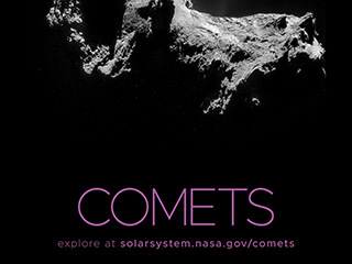 Comets - Version A