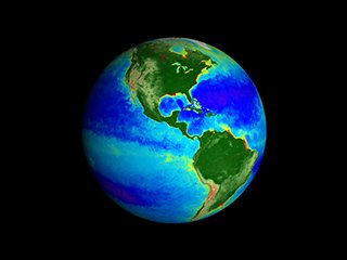 Earth: Our Living Planet