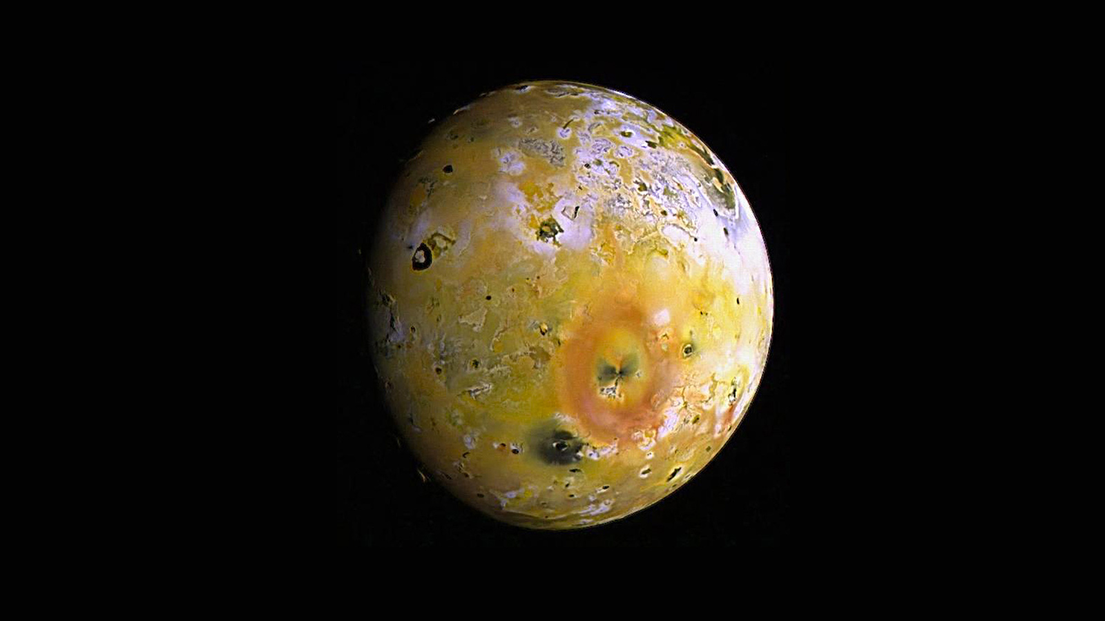 Overview | Io – NASA Solar System Exploration