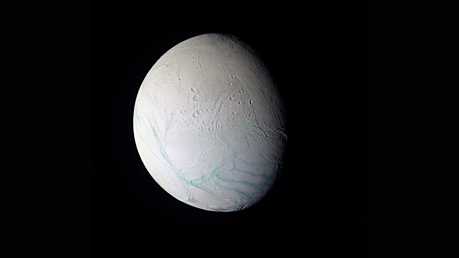 In Depth | Enceladus – NASA Solar System Exploration