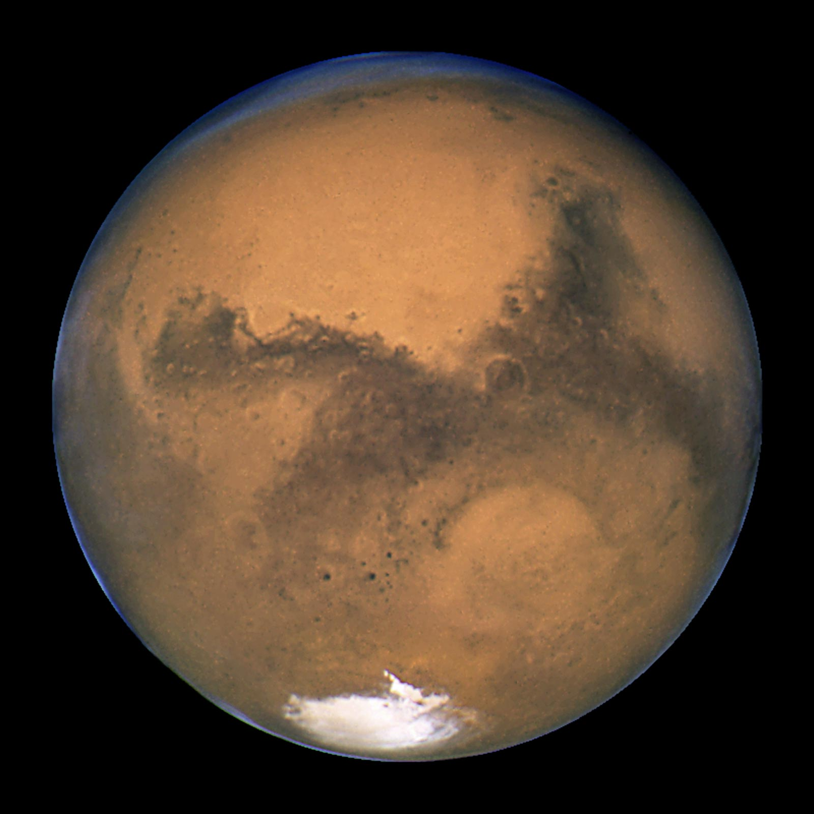 overview mars solar system exploration nasa science
