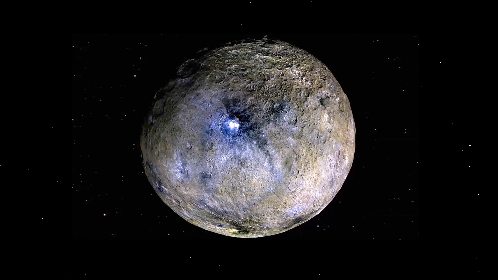 Overview | Ceres – NASA Solar System Exploration