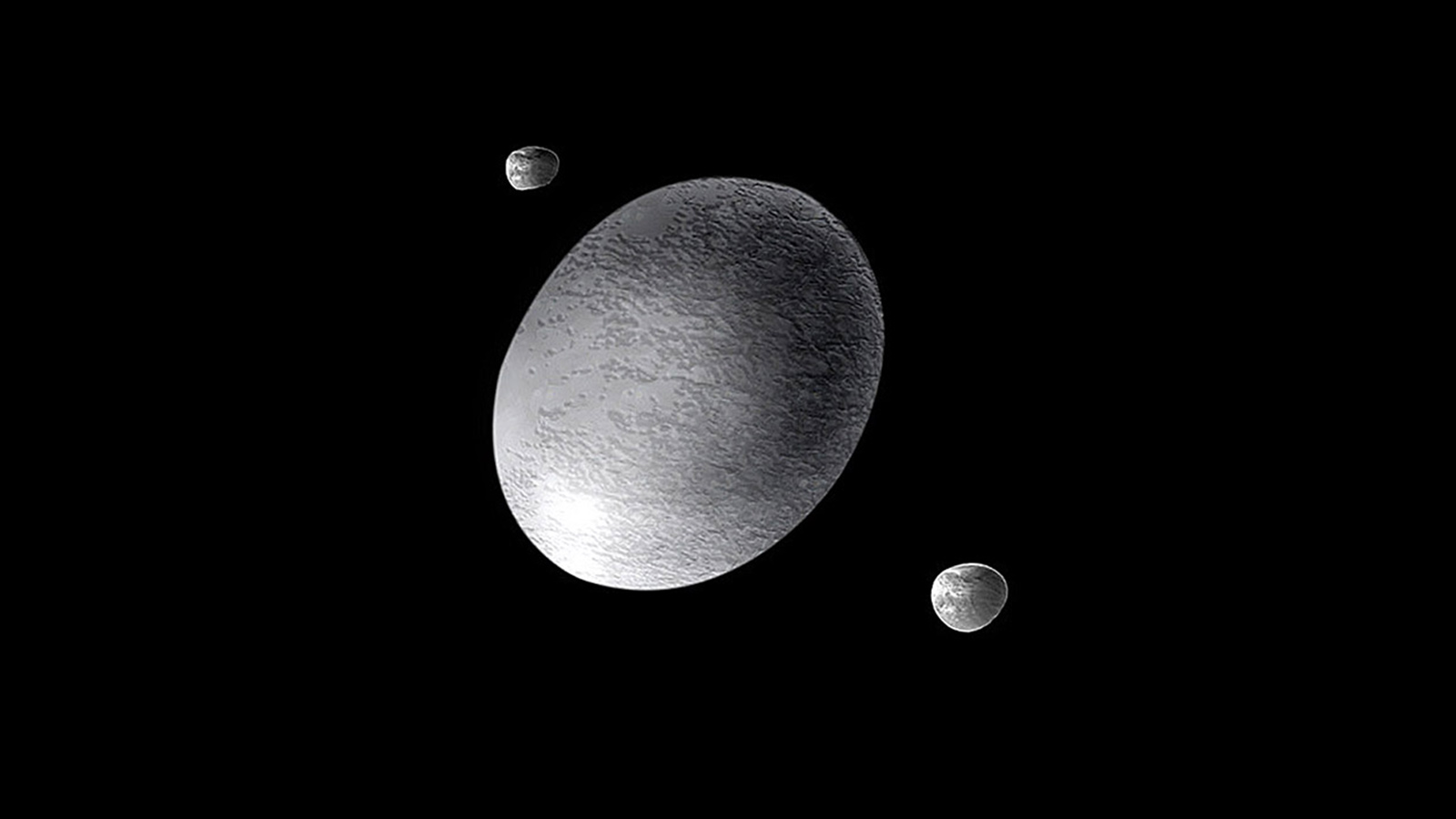 Image result for haumea