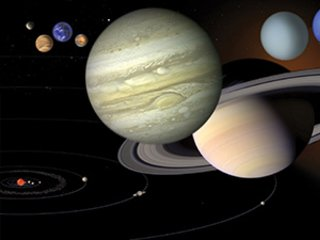 Overview | Our Solar System – NASA Solar System Exploration